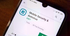 Best mobile antivirus on the market